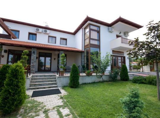 Hotel photos: Evridiki