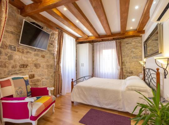 תמונות מלון: Studios Aurelia Palace