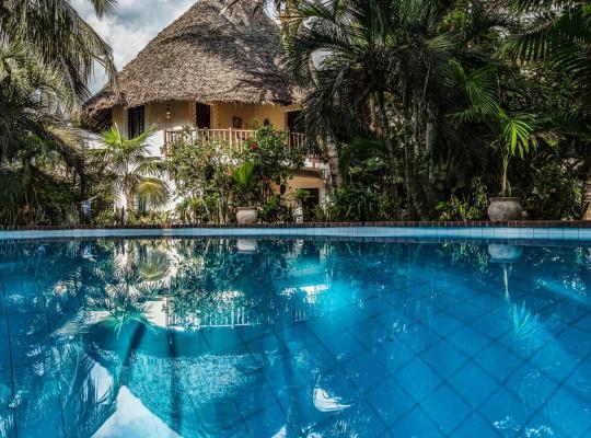 Фотографии гостиницы: Diani Villa