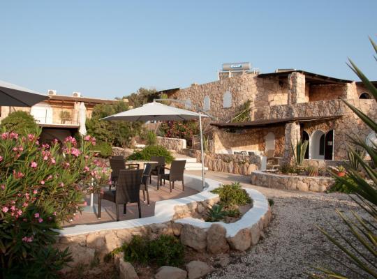 รูปภาพจากโรงแรม: Calamadonna Club Hotel Resort
