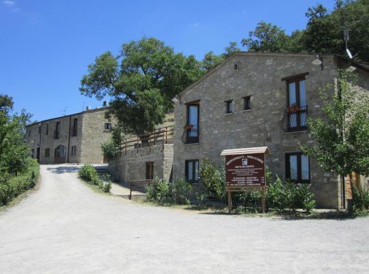 Viesnīcas bildes: Agriturismo Grotta Dell'Eremita