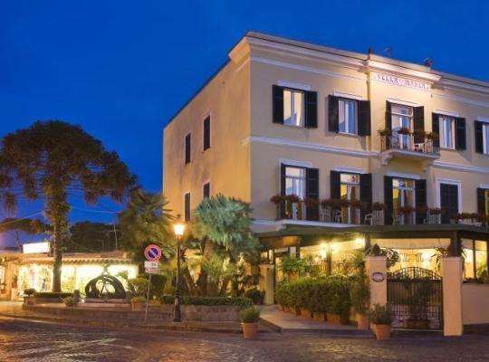 Фотографии гостиницы: Hotel Villa Maria