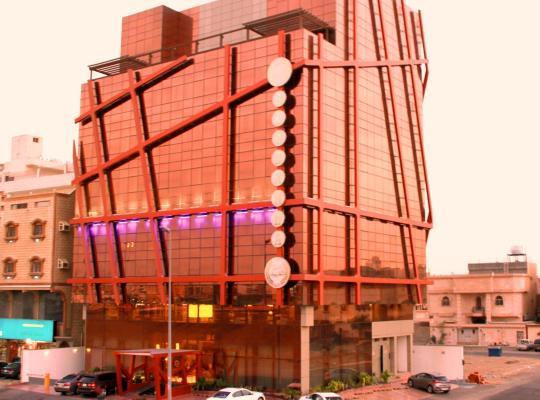 Zdjęcia obiektu: Al Shahbaa Hotel Jeddah