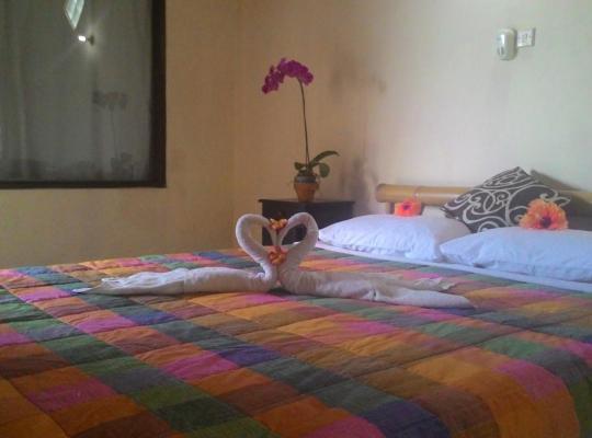 Hotel Valokuvat: Tunjung Bungalows