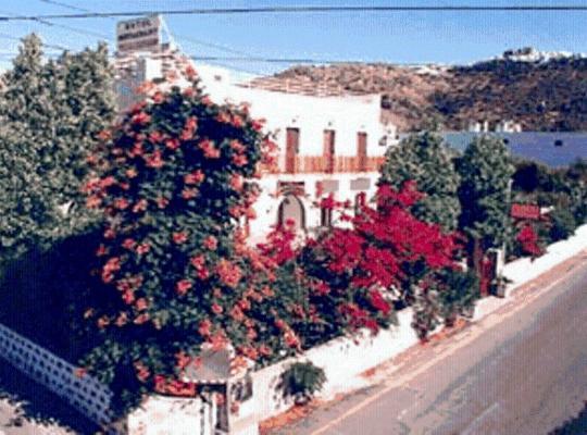 Photos de l'hôtel: Villa Zacharo
