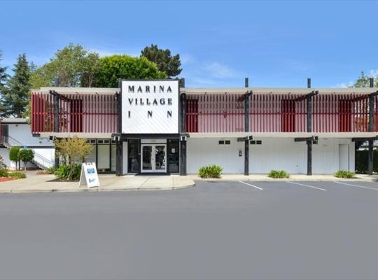 Hotel foto: Marina Village Inn