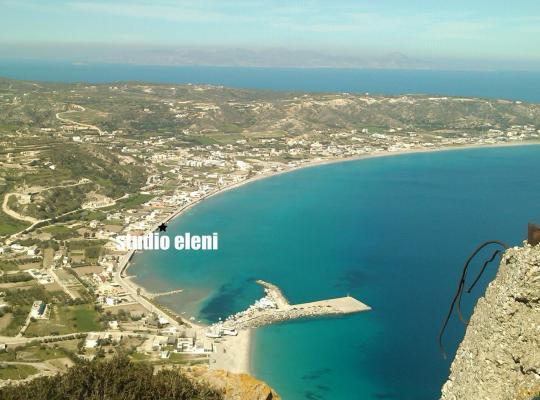Foto dell'hotel: Eleni Studios