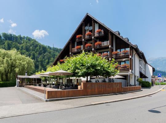 Фотографии гостиницы: Hotel Krone Sarnen