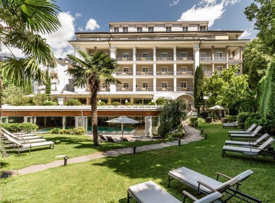 Hotelfotos: Classic Hotel Meranerhof