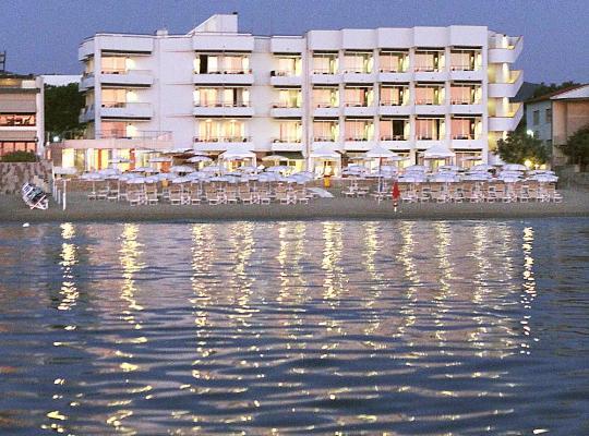Hotel bilder: Hotel Sabbia D'oro