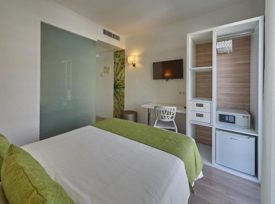 Viesnīcas bildes: BQ Amfora Beach Adults Only Hotel
