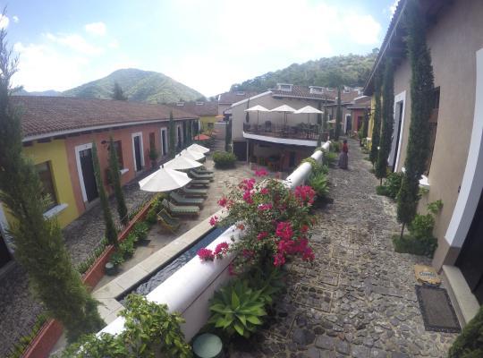 Hotel foto 's: Luxury Villa en Antigua Guatemala