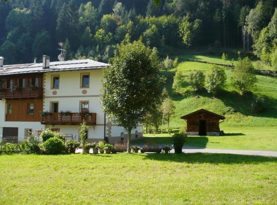 होटल तस्वीरें: B&B Il Sorriso Dei Nonni