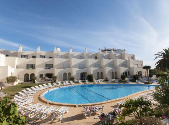 Φωτογραφίες του ξενοδοχείου: Vilamor Apartments