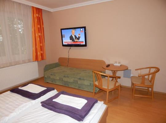 Hotel bilder: Hajdú Vendégház