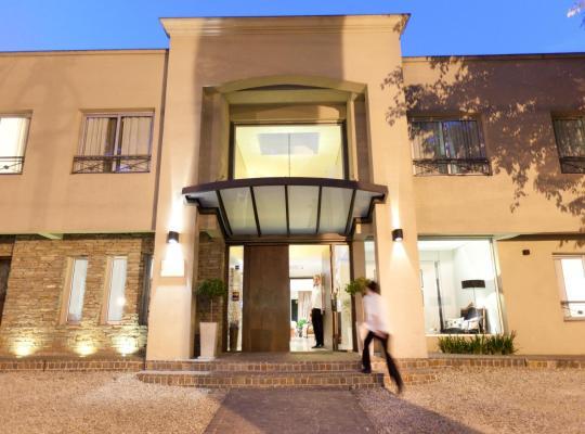 Фотографии гостиницы: Villa Isidro Hotel Boutique & Spa