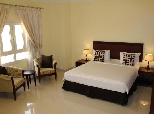 Foto dell'hotel: Nizwa Hotel Apartments