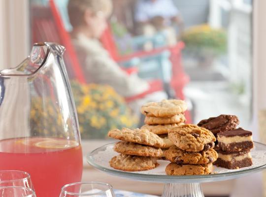 Hotel bilder: Brewster House Bed & Breakfast