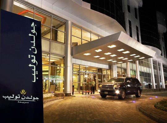 酒店照片: Golden Tulip Buraidah Al Qassim
