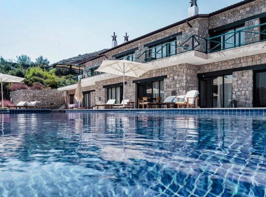 Photos de l'hôtel: Kekik Otel Selimiye