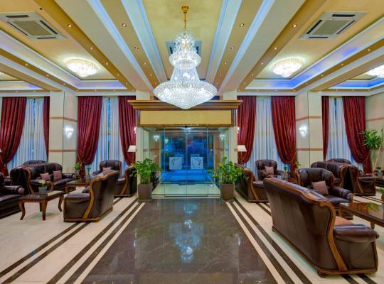 Фотографії готелю: Semeli Hotel