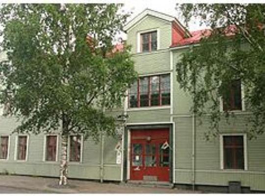 Fotos do Hotel: STF Hostel Umeå