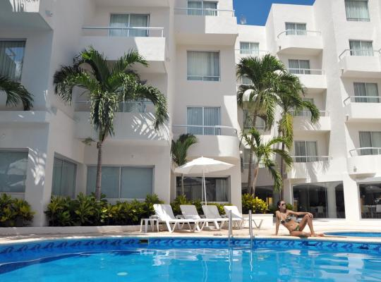 Hotel bilder: Ramada by Wyndham Cancun City