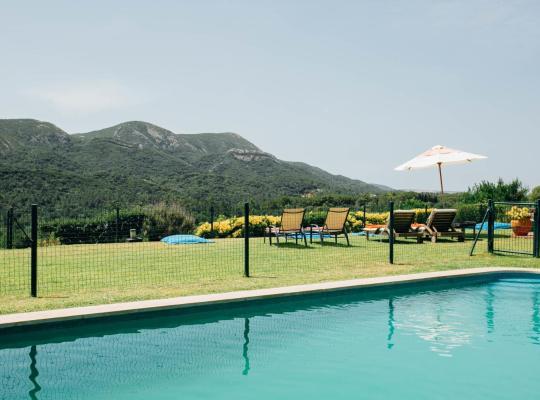酒店照片: Villa 3 Caminhos - Family Paradise - Azeitão