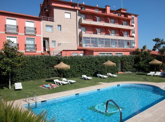 Fotos de Hotel: Hotel VIDA Playa Paxariñas