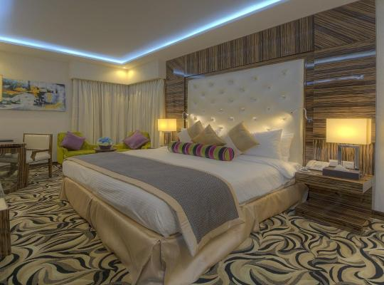 Hotel foto 's: Orchid Vue Hotel