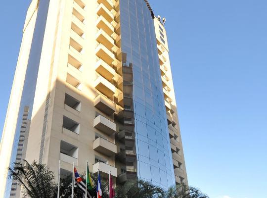 Viesnīcas bildes: Mercure São Paulo Ginasio Ibirapuera