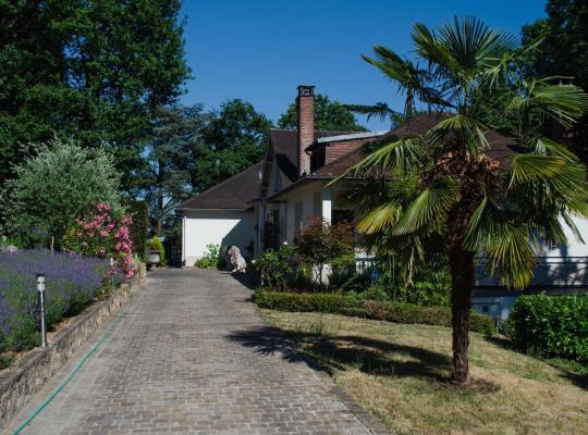 Фотографії готелю: La Demeure des Tilleuls