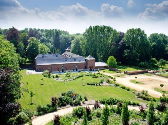 Hotel photos: Hotel Le Val-Fayt