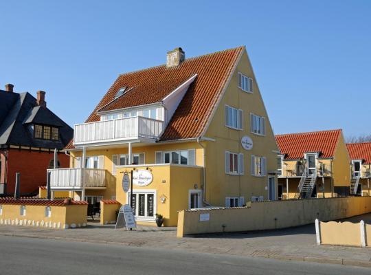 תמונות מלון: Hotel Strandvejen Apartments 1