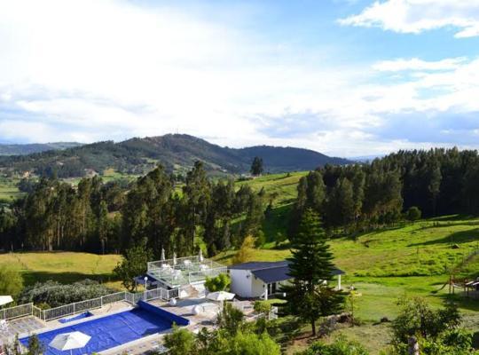 Hotel bilder: Miravalle Suites
