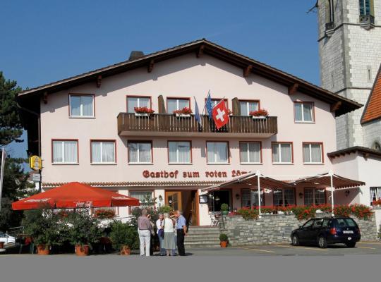 Hotel photos: Hotel zum Roten Löwen
