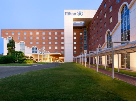 Fotos do Hotel: Hilton Rome Airport