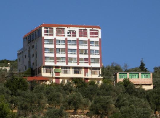 酒店照片: Ajloun Hotel