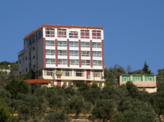 Hotel bilder: Ajloun Hotel