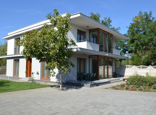 Foto dell'hotel: Váci Vendégház