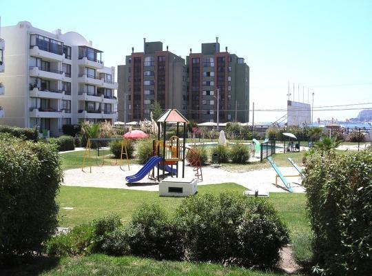 Otel fotoğrafları: Apartamento En La Herradura