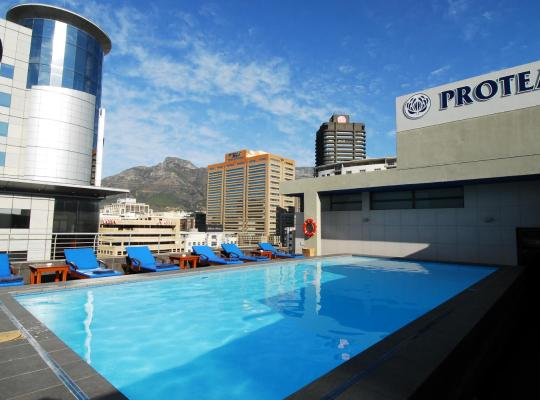 Hotel bilder: Protea Hotel by Marriott Cape Town North Wharf