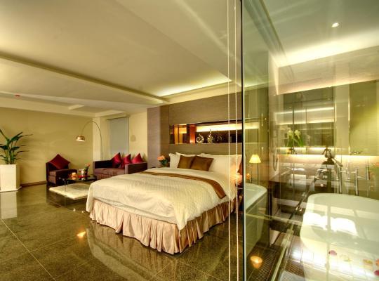 Képek: Kapok Hotel & Resorts