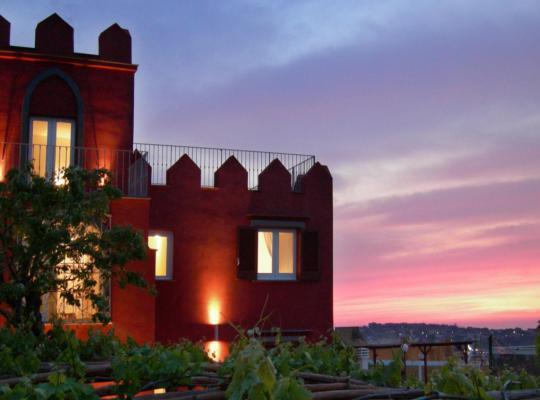 Hotel photos: Albergo 'La Vigna'