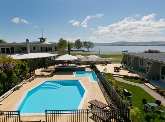 酒店照片: The Anchorage Resort – Heritage Collection