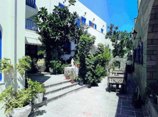 תמונות מלון: Minoa Hotel