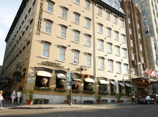 Фотографії готелю: Hotel Clarendon
