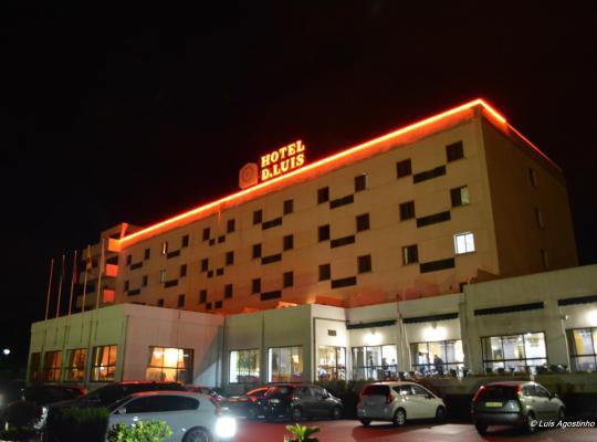 Otel fotoğrafları: Hotel D. Luis