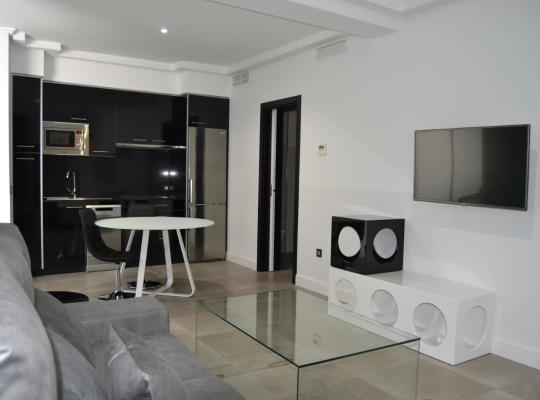 Zdjęcia obiektu: Apartamentos las Palmeras