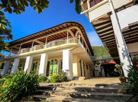 Hotel photos: Habitation Des Lauriers